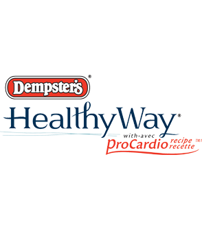 Dempster's® Healthy Way®