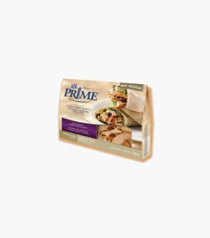 Maple Leaf Prime® Fully Cooked and Sliced Turkey Breasts  150g