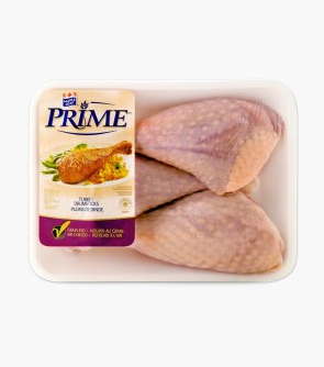 Maple Leaf Prime® Turkey Drumsticks