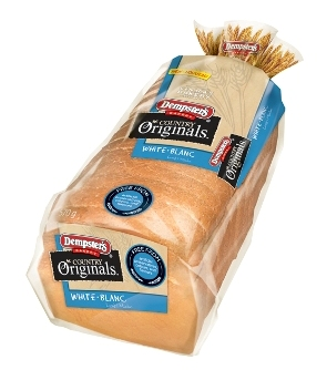 Dempster's® Country Originals™ White Loaf