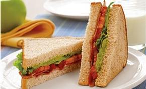 Smart™ T.L.T. Sandwich