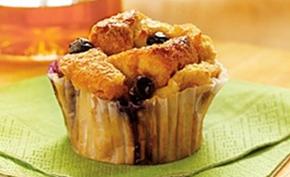 SMART Berry Muffins